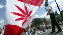 Canada Has Legalized Marijuana. Here's What That Means For American Travelers