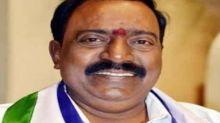 Coronavirus LIVE Updates: YSR Congress MP from Tirupati Balli Durga Prasad Dies of Covid-19