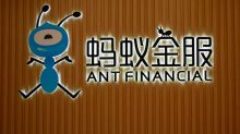 Alibaba's Ant Group starts concurrent IPO process in Shanghai, Hong Kong