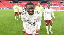 Ainsley Maitland-Niles earns England squad callup after starring for Arsenal vs Liverpool in Community Shield
