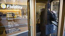 Fidelity, Schwab, TD Ameritrade, Wells Fargo Faced Glitches