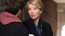 'The Children Act' review: Emma Thompson elevates British melodrama