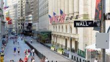 2020年至今表現最佳的三隻道指成分股