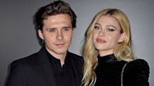 Brooklyn Beckham announces engagement to Nicola Peltz