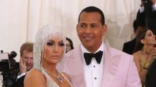 Alex Rodriguez went on an extreme water-only diet so he wouldn't 'look fat' at the Met Gala
