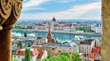 The best things to do in Budapest, from riverside walks to thermal baths