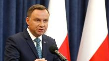 Polish president's vetoes prompt questions about ruling coalition