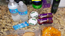 Kind-hearted boy asks mum for two packed lunches every day so he can give one to his hungry friend