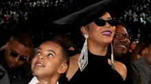 Beyoncé bonds with Blue Ivy and the twins in new 'Vogue' video