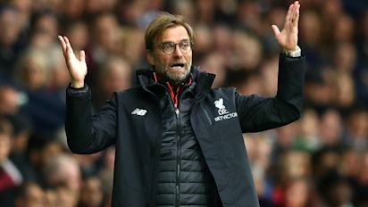 Klopp thinks Barcelona and Real Madrid would find Premier League tough