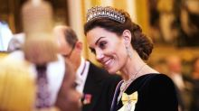 Queen Elizabeth admires how Kate Middleton is preparing to be Queen