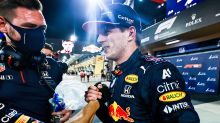 'Going to be nuts': Max Verstappen stuns Lewis Hamilton before season opener