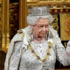 Queen Elizabeth sets out PM Johnson's October 31 Brexit priority