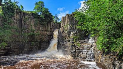 10 beautiful places you'll be surprised are in the UK