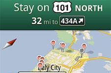 Google Maps Navigation could come to iPhone, other platforms soon