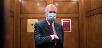 How the GOP is fighting Biden's virus aid bill