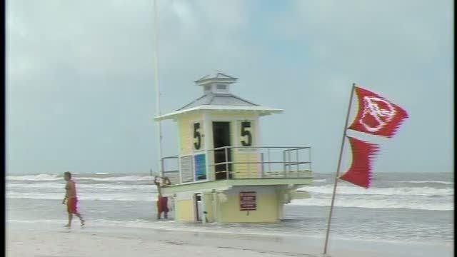 Vacations ruined by Tropical Storm Debby