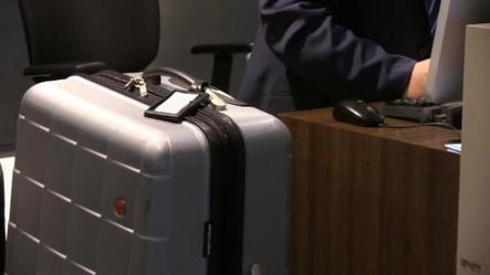 Fees for checked baggage on flights