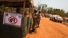 Foreigners targeted in Central African Republic as coronavirus fears grow