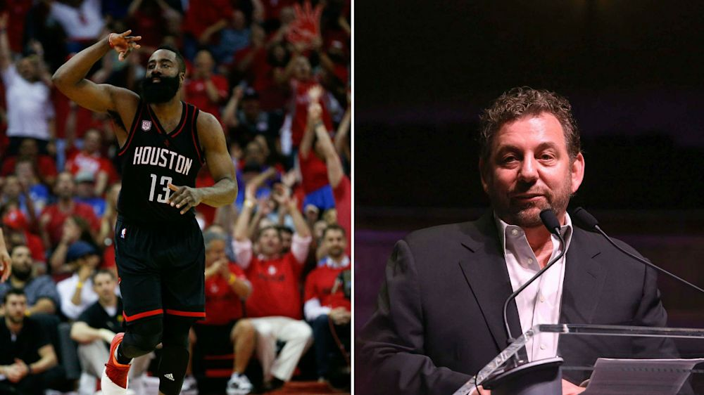 Stacking up winners and losers of NBA free agency