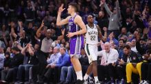 NBA rumors: Kings' Bogdan Bogdanovic expected to be Bucks free agency target