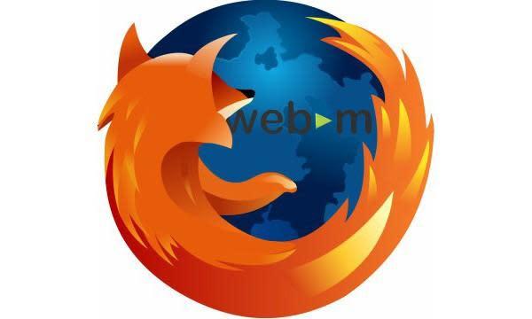 Mozilla bundles WebM support into nightly Firefox builds