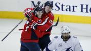 Capitals avoid elimination with shutout win