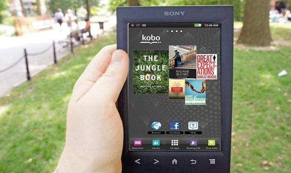 Sony to close Reader store and move users to Kobo's e-book platform in 'late March'