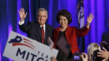 How Mitch McConnell and Elaine Chao turned a Kentucky town into their personal swamp