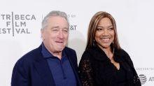 Robert De Niro separado de su esposa