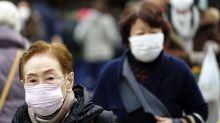 Identifican un caso en Japón de nuevo virus llegado de China