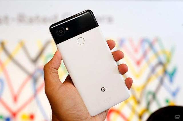 Pixel 2 and Pixel 2 XL hands-on: More than the sum of their parts