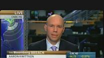 Bloomberg Has More Work to Do: CEO