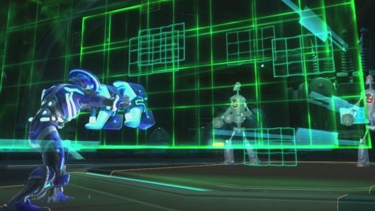 WildStar begins testing Drop 4 and 20-player Datascape raid