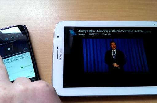 Cheapcast app turns your Android device into a Chromecast (video)