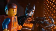 'The Lego Movie' Theatrical Trailer