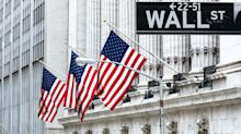 Stocks turn higher to end rocky week