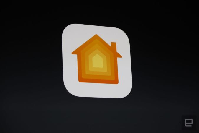 Apple introduces Home app to control your connected devices