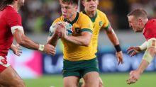 Rugby - Bledisloe Cup - Bledisloe Cup: l'Australie avec O'Connor à l'ouverture face à la Nouvelle-Zélande