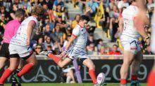 Rugby - ANG - Premiership: Sale - Worcester annulé, pas de play-offs pour les Sharks