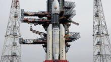 Indien schickt eine Raumsonde zum Mond