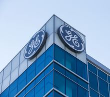 General Electric continues transformation; $11B rail deal