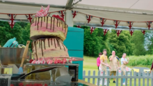 Vegan 'Bake Off' viewers angry at judges mocking veganism and 'not taking it seriously'