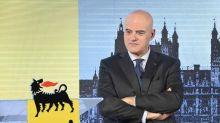 Eni, Descalzi: spesa in Italia in 2018-22 sale a 22 miliardi