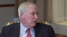 Boston Fed President Eric Rosengren speaks with Yahoo Finance [Transcript]