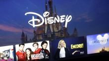 Disney+ open to making original British TV shows and movies