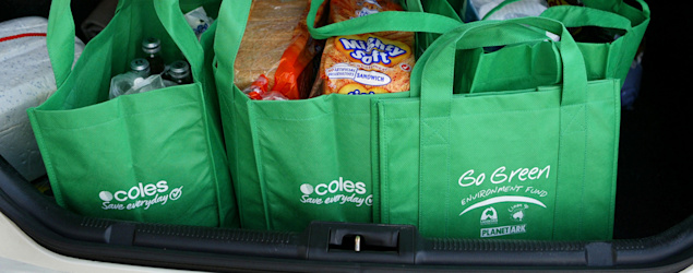How to avoid injuries from 'overfilled' reusable bags