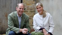 Prince Edward and Sophie, Countess of Wessex joke, 'Oprah, who?' setting Twitter ablaze