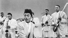 Music world pays tribute to rock and roll icon Little Richard