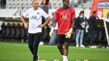 Foot - Transferts - Transferts: Garissone Innocent (PSG) vers Caen (Ligue2)